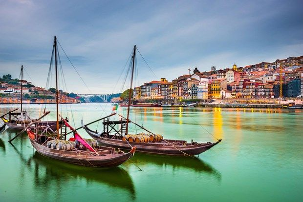 Cruising the #Douro Valley in #Portugal is one of the world's best river cruises according to Wanderlust Magazine 14-03-2017 | Wander the Romanesque streets of Porto before cruising into the Douro Valley for port tastings and visits to traditional Iberian villages such as Pinhão. Upriver, rocky gorges hide nesting griffon vultures, with trips to the Douro Natural Park (straddling the Spanish border) a must.
