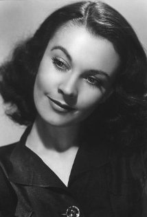 Vivien Leigh    Born: Vivian Mary Hartley  November 5, 1913 in Darjeeling, West Bengal, British India. [now India]  Died: July 8, 1967 (age 53) in Belgravia, London, England, UK    One of the world's most celebrated actresses to be born.
