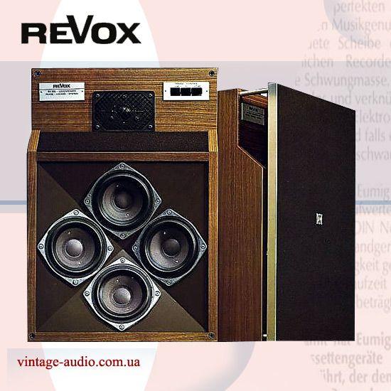 Revox BX-350