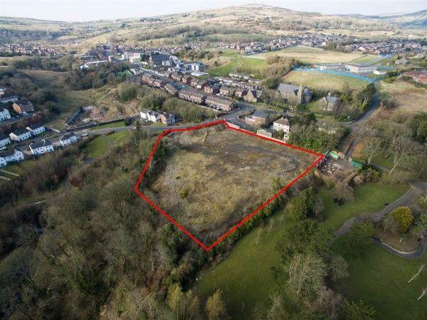 Site At Mill Valley, Belfast #landandsite #forsale #belfast #northernireland #propertynews