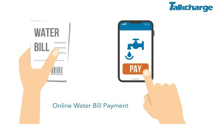 Pay Delhi jal board water bill payment online securely and also