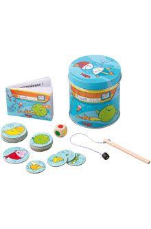 Inventori per bambini - Pescami! - Giochi in lattina - Giochi - GIOCATTOLI & MOBILI