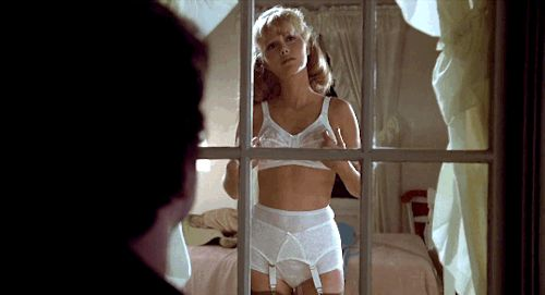 Mary Louise Weller, John Belushi / John Landis's National Lampoon's Animal House (1978)