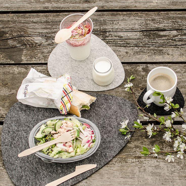 AnnaSoborPHotography Blogowe stylizacje śniadania plener spring  Czas zmian   latte  ulubione