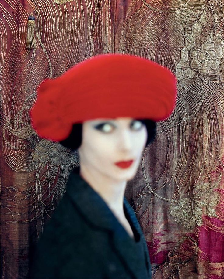 "3,320 Likes, 15 Comments - Aperture Foundation (@aperturefnd) on Instagram: ""Norman Parkinson, After Van Dongen: Adéle Collins in an Otto Lucas Toque, British Vogue, 1959 . In…"""