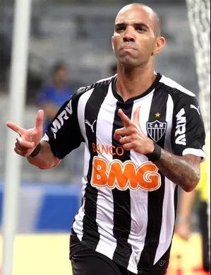 Em 2009 Diego Tardelli marcou 42 gols com a camisa do GALO e fechou o ano como maior goleador do futebol brasileiro. #DT9 #Tardelli #GALO #AtléticoMG