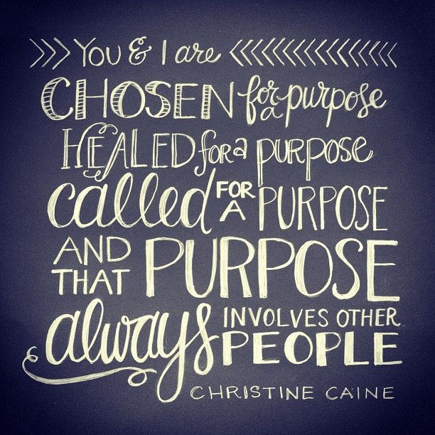 @Christine Caine #undaunted #liveundaunted // Our lives are marked with so much purpose, so that God will be glorified in and through us, and so we can be a help, encouragement, testimony, and come-alongside to others. Don't get lost in faulty thinking tha | Flickr - Photo Sharing!