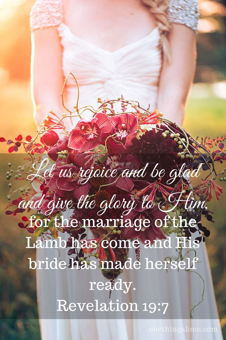 Abiding in Christ City Harmonic This is the story of a Bride in white