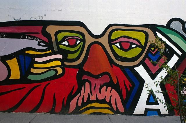 S. Allende, Santiago, Chile