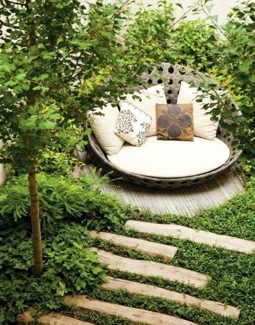 Everything Everywhere: Outdoor spaces