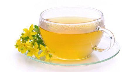 Zdravotní čaje
