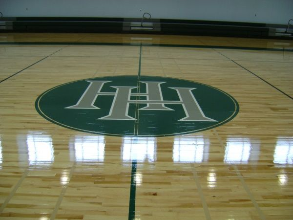 Best Of Refinish Gym Floor