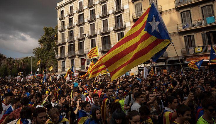 Gobiernos de todo el mundo rechazan la independencia de Cataluña - Noticieros Televisa