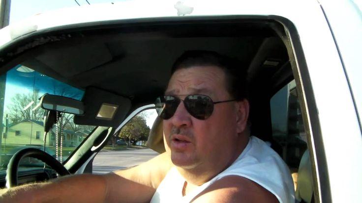 CRAIGSLIST CAR SALES SCAM CONFRONTATION IN TULSA, OK