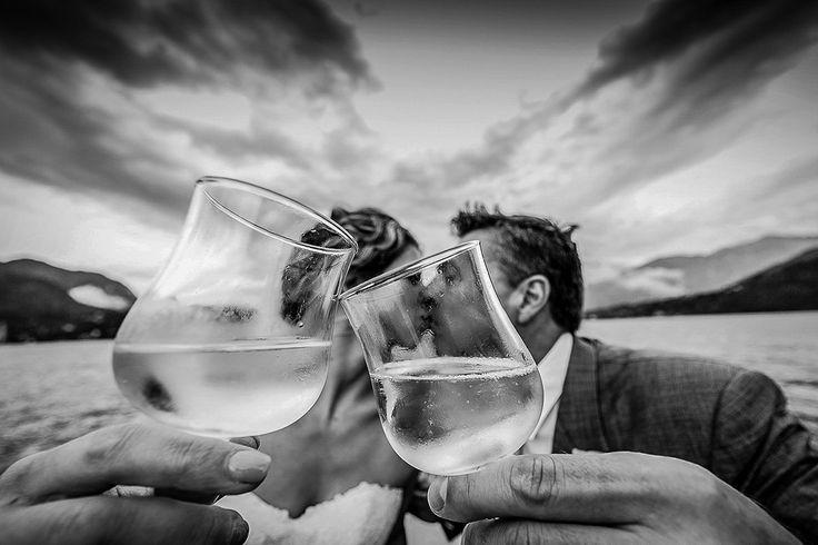 Foto del matrimonio di agosto 31 di Cristiano Ostinelli sul MyWed