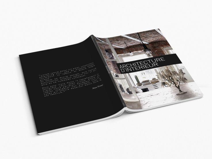 Architecture Interieur / Book