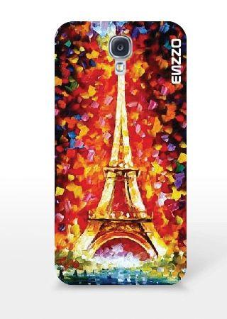 Etui na telefon #Eiffel Tower. Enzzo