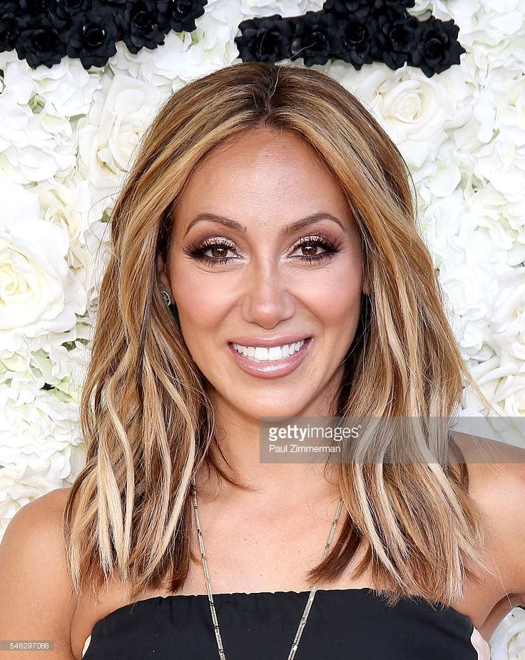 Melissa Gorga hosts a 'Real Housewives Of New Jersey' season 7 premiere shopping event at envy by Melissa Gorga Boutique on July 11, 2016 in Montclair, New Jersey.