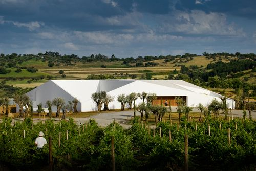 PROMONTORIO — L'And Vineyards Hotel
