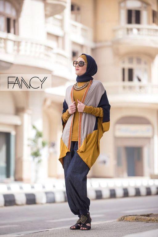r&k hijab fashion