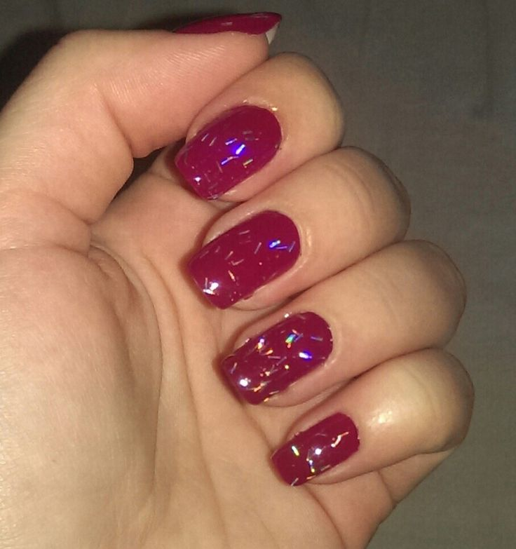 #sparkle #nails