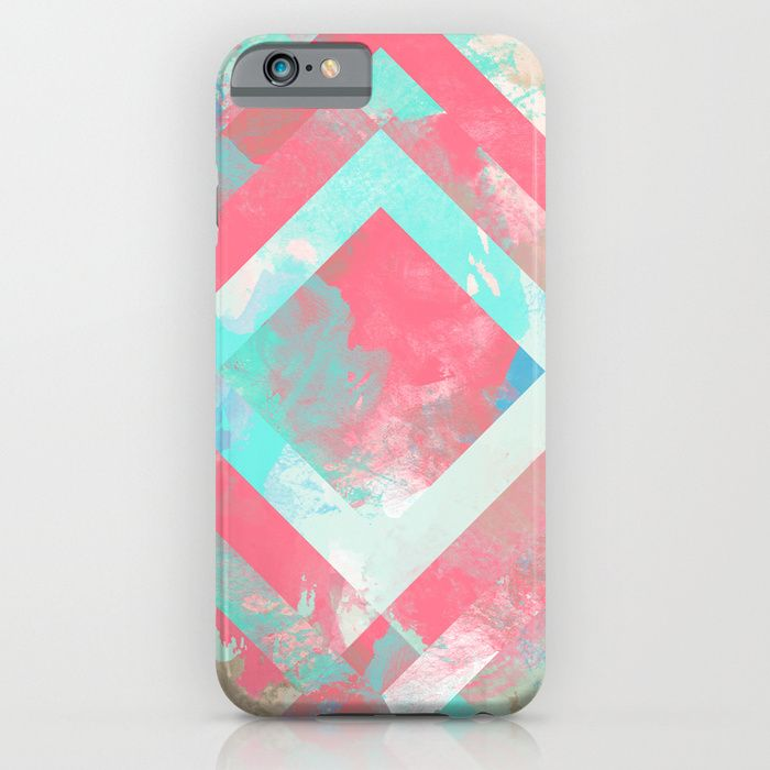 """Check out the """"Watercolor"""" iPhone 6 Case by Emmy Winstead on Society6."""