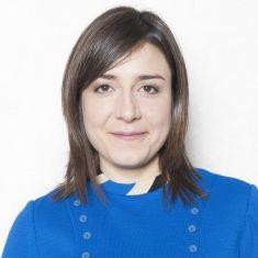 Alejandra Theus
