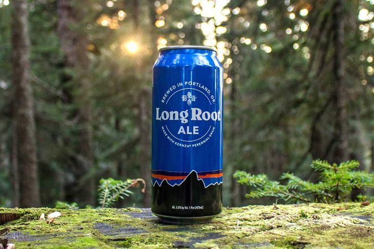"Patagonia より初めて ""Kernza"" を用いて製作したクラフトビールが登場"