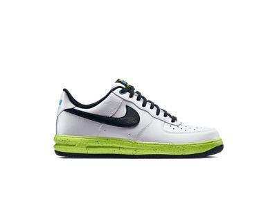 Nike Lunar Force 1 14 Men's Shoe