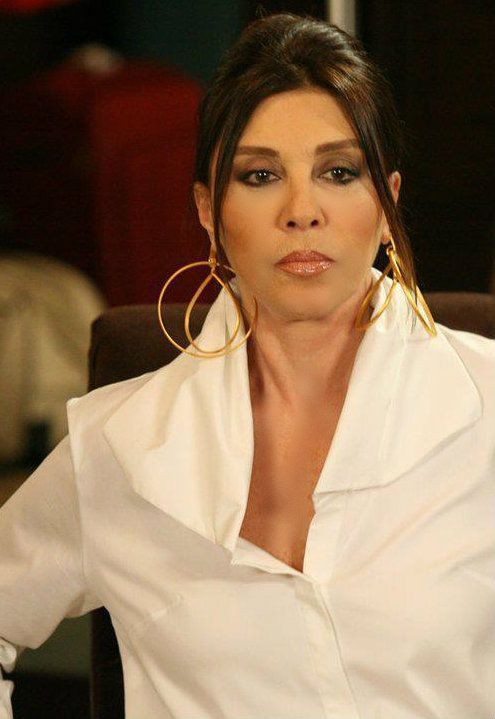 Nebahat Çehre | Ask-i Memnu TV Series 2008/2010