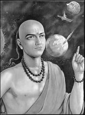 Aryabhata was the first in the line of great mathematician-astronomers from the classical age of Indian mathematics and Indian astronomy.