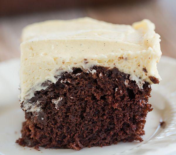 Vegan Dump Crazy Wacky Cake Recipe