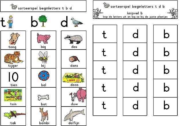 Woordenschat- en taalontwikkelingsprogramma ToP