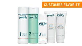 Proactiv+ Complete Kit