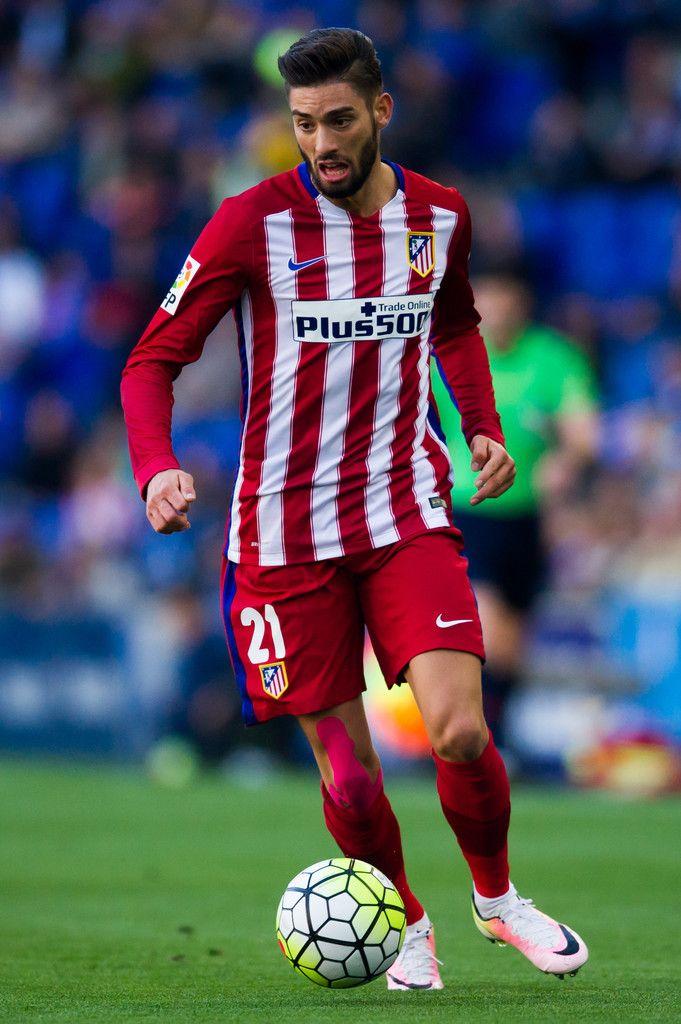 Yannick Carrasco | Atletico Madrid | Belgium | #YannickCarrasco #AtleticoMadrid #Belgium
