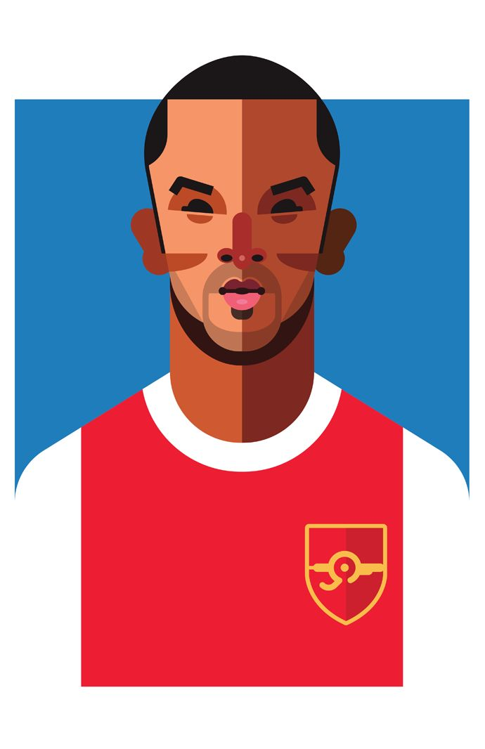 Theo Walcott / Arsenal F.C.