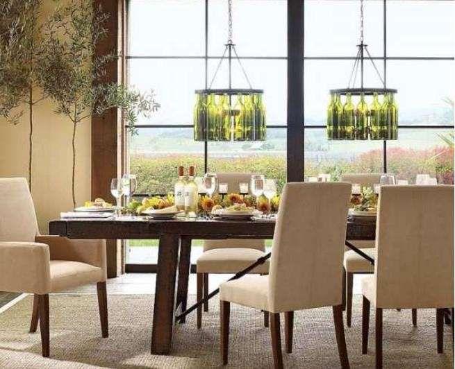 best 25+ lampadari per sala da pranzo ideas on pinterest ... - Illuminazione Soggiorno E Sala Da Pranzo 2