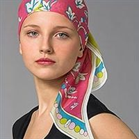 The Benefits of Choosing a Head Scarf over a Cancer Wig - ChemoSavvy - Headwear, Wigs, Hair Pieces and Accessories For Women