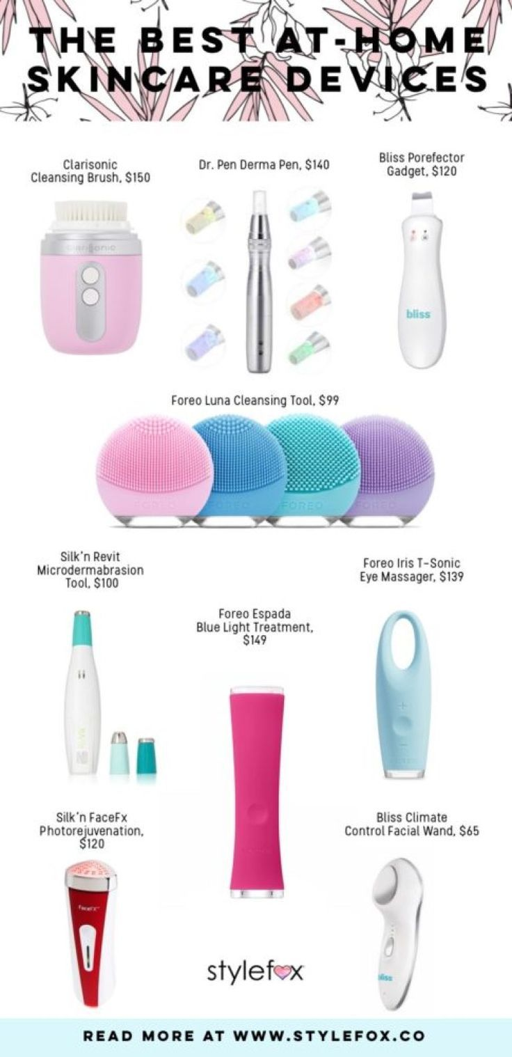 The Best At Home Skincare Tools Skin Care Tools Skin Care Beauty Tips Using Aloe Vera