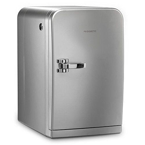 WAECO 9105301561 Réfrigérateur de Lait, 5 L: branchement sur secteur 230v thermoélectrique refroidissement 20° en dessous de la température…