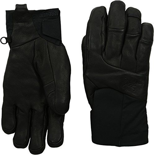Arcteryx Agilis Glove Black XL -- You can find out more details at the link of the image.