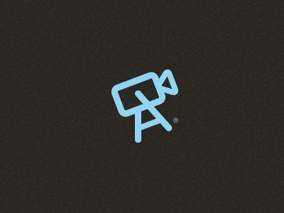 21 Gorgeous Film Logos for Design Inspiration
