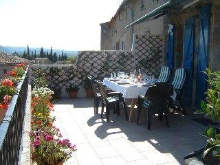 1. Entre Carcassonnes et la mer  Luxurious+13c+stone+house+with+fabulous+sun+terrace+and+stunning+panoramic+viewsLocation de vacances à partir de Marseillette (près de Carcassonne)
