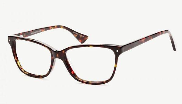 Tortoise glasses (frame)