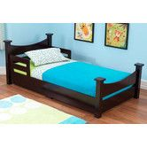 Found it at Wayfair - Addison Convertible Toddler Bed
