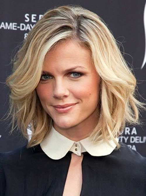 10 Layered Bob Hairstyles for Thick Hair | Bob Hairstyles 2015 - Short Hairstyles for Women