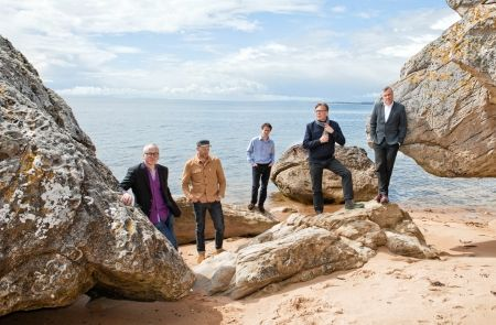 TEENAGE Fanclub - together since 1989 - will be sharing new songs from 10th album Here when they play the Ironworks tonight (Tuesday, November 15).