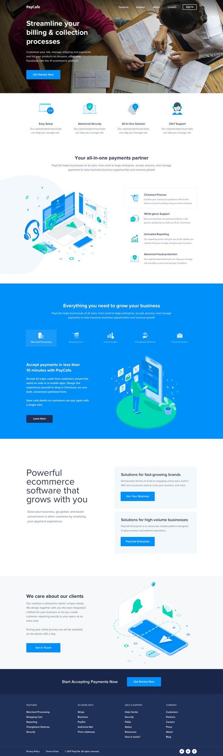 Payment Gateway Platform / Paresh Khatri
