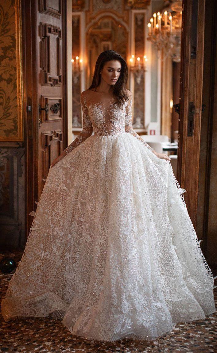 Pin On Admirable Bridal Dresses Clues [ 1151 x 707 Pixel ]