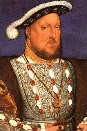 tudor time period henry viii images | ... of Tudor England: Conflicts under the Tudor Kings 1485-1553, Part I